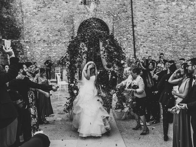 Il matrimonio di Angelo e Giulia a Benevento, Benevento 19