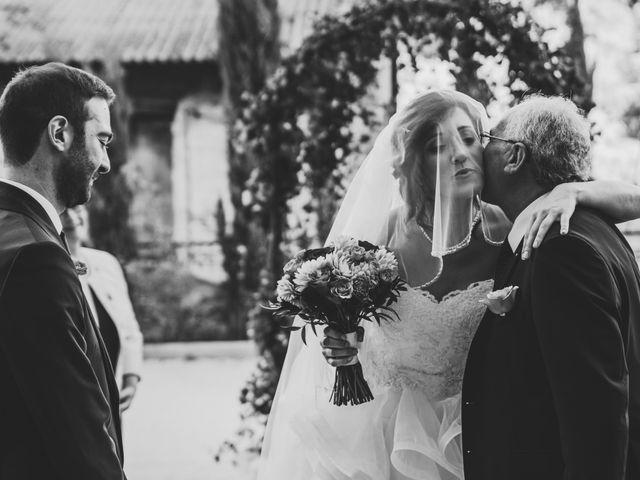 Il matrimonio di Angelo e Giulia a Benevento, Benevento 30