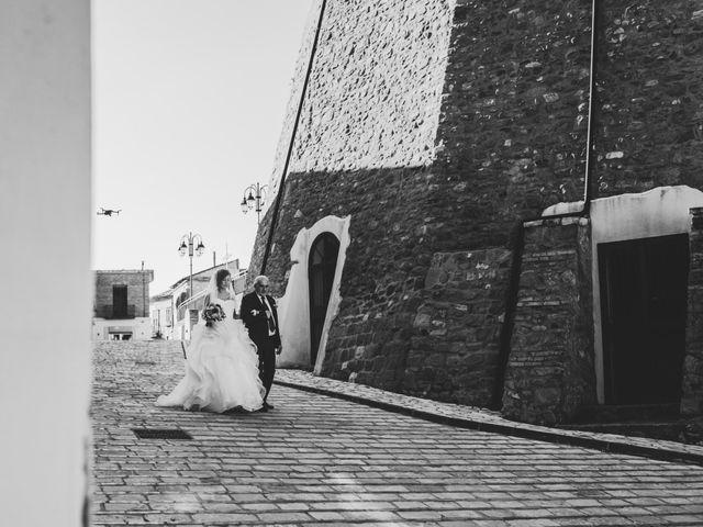 Il matrimonio di Angelo e Giulia a Benevento, Benevento 32