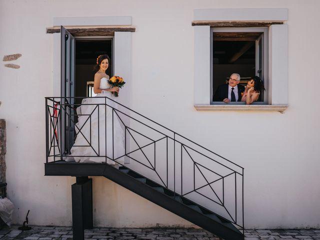 Il matrimonio di Angelo e Giulia a Benevento, Benevento 33