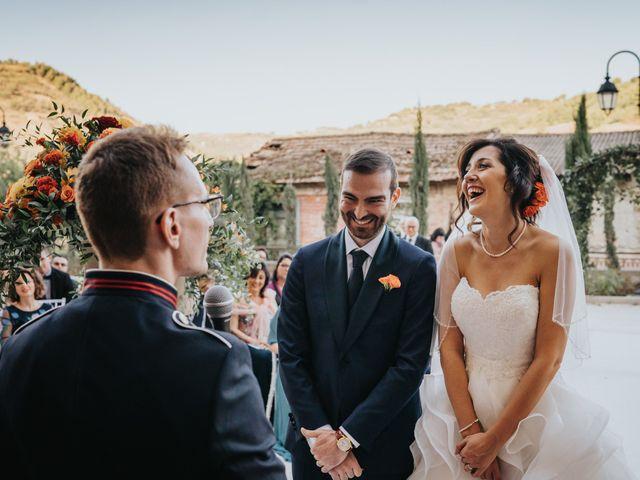 Il matrimonio di Angelo e Giulia a Benevento, Benevento 36