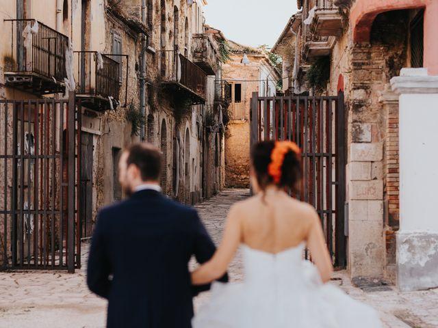 Il matrimonio di Angelo e Giulia a Benevento, Benevento 37