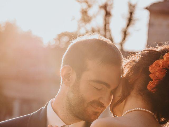 Il matrimonio di Angelo e Giulia a Benevento, Benevento 43