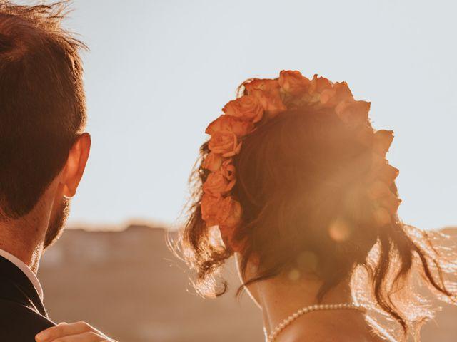 Il matrimonio di Angelo e Giulia a Benevento, Benevento 45