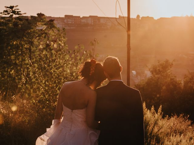 Il matrimonio di Angelo e Giulia a Benevento, Benevento 47
