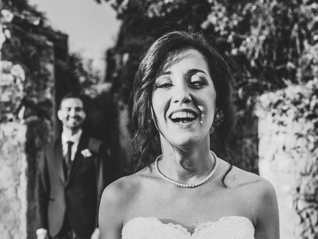 Il matrimonio di Angelo e Giulia a Benevento, Benevento 49