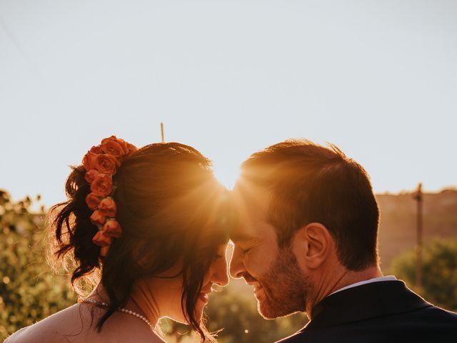 Il matrimonio di Angelo e Giulia a Benevento, Benevento 54