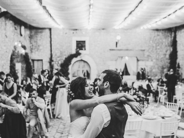 Il matrimonio di Angelo e Giulia a Benevento, Benevento 67