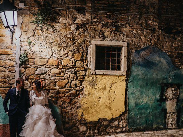 Il matrimonio di Angelo e Giulia a Benevento, Benevento 69