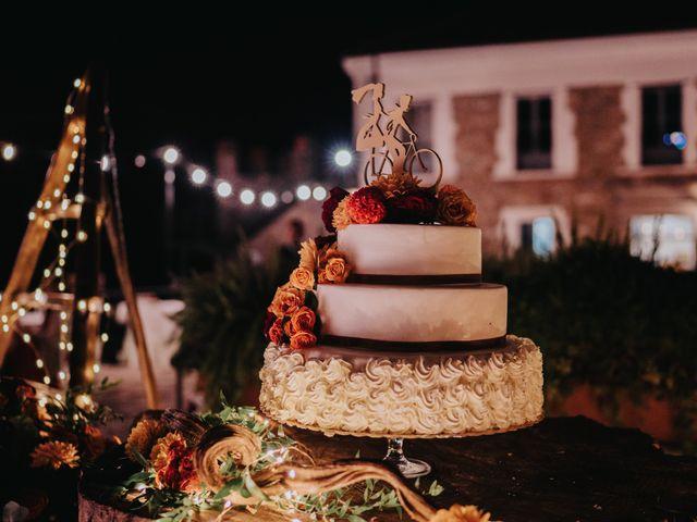 Il matrimonio di Angelo e Giulia a Benevento, Benevento 70