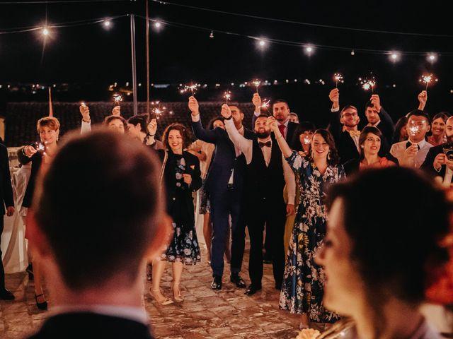 Il matrimonio di Angelo e Giulia a Benevento, Benevento 71