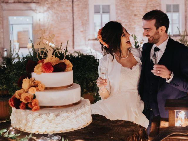Il matrimonio di Angelo e Giulia a Benevento, Benevento 74