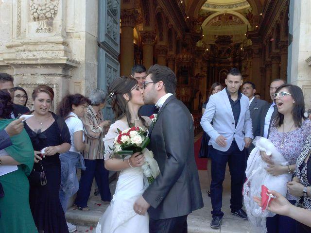 Il matrimonio di Alessandra e Andrea a Vittoria, Ragusa 3