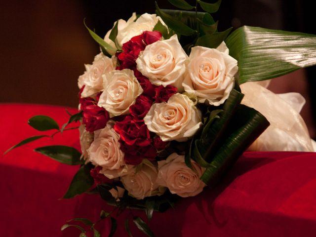 Il matrimonio di Alessandra e Andrea a Vittoria, Ragusa 1
