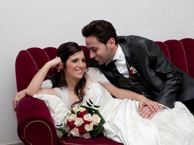 Il matrimonio di Alessandra e Andrea a Vittoria, Ragusa 2
