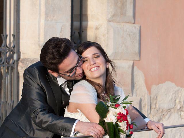 Il matrimonio di Alessandra e Andrea a Vittoria, Ragusa 4