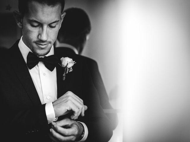 Il matrimonio di Francesco e Piero a Torino, Torino 5