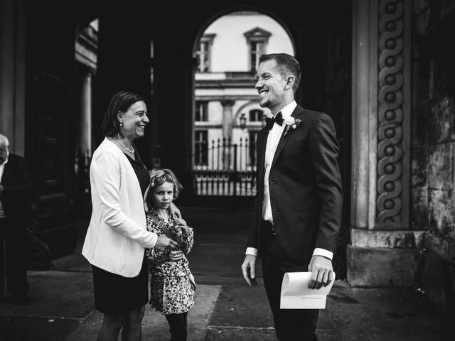 Il matrimonio di Francesco e Piero a Torino, Torino 12