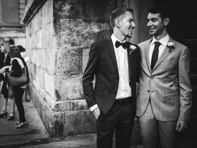 Il matrimonio di Francesco e Piero a Torino, Torino 14