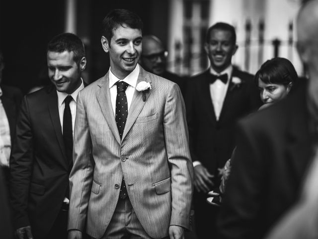Il matrimonio di Francesco e Piero a Torino, Torino 16