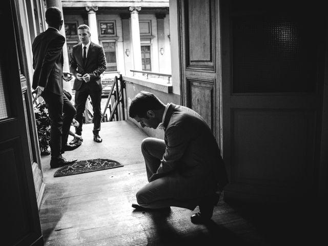 Il matrimonio di Francesco e Piero a Torino, Torino 18