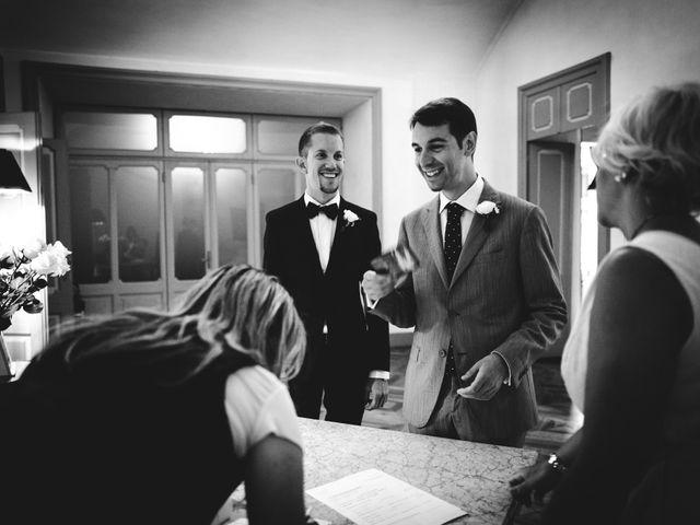 Il matrimonio di Francesco e Piero a Torino, Torino 19