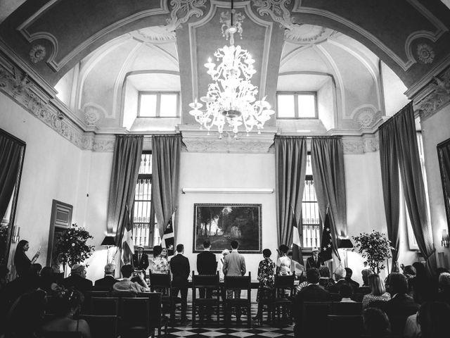 Il matrimonio di Francesco e Piero a Torino, Torino 20