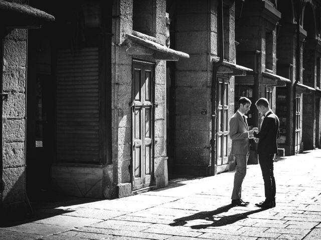 Il matrimonio di Francesco e Piero a Torino, Torino 30