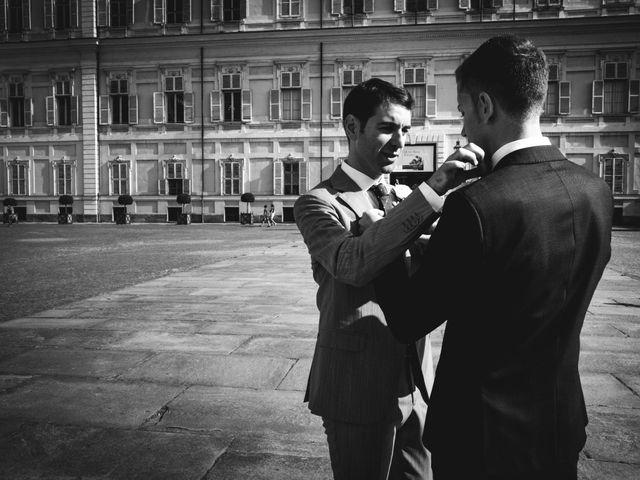 Il matrimonio di Francesco e Piero a Torino, Torino 35