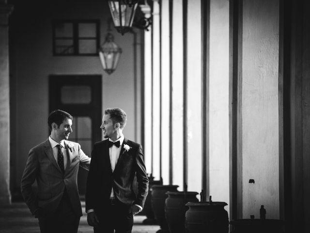 Il matrimonio di Francesco e Piero a Torino, Torino 36