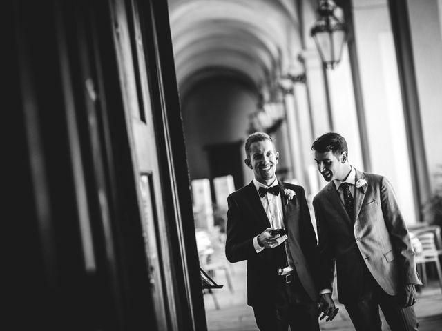Il matrimonio di Francesco e Piero a Torino, Torino 37