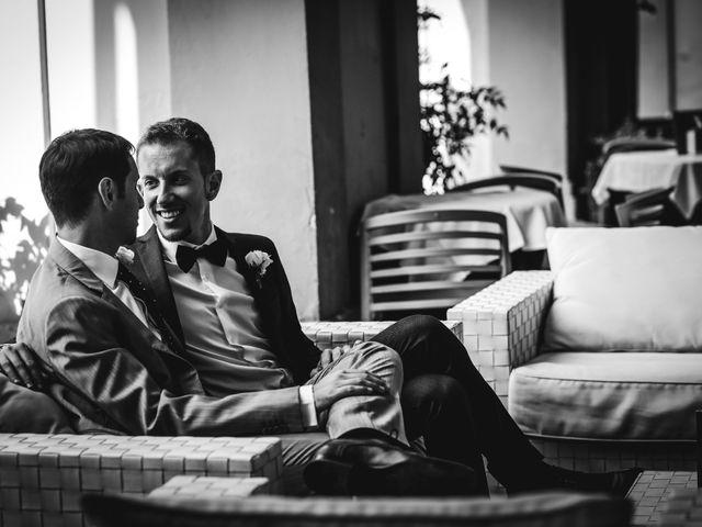 Il matrimonio di Francesco e Piero a Torino, Torino 38