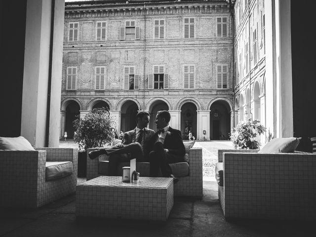 Il matrimonio di Francesco e Piero a Torino, Torino 39