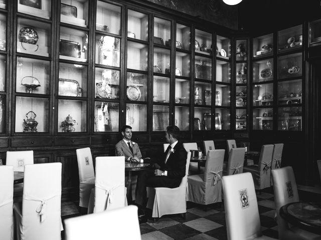 Il matrimonio di Francesco e Piero a Torino, Torino 40
