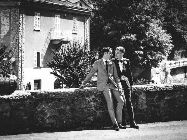 Il matrimonio di Francesco e Piero a Torino, Torino 45