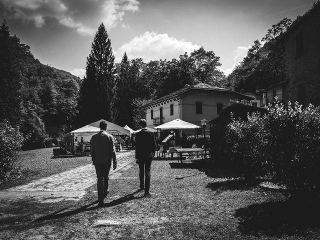 Il matrimonio di Francesco e Piero a Torino, Torino 47