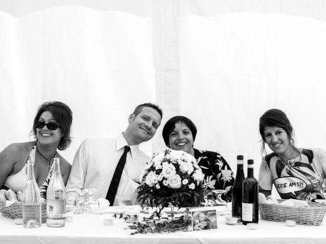 Il matrimonio di Francesco e Piero a Torino, Torino 50