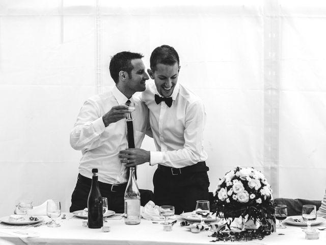 Il matrimonio di Francesco e Piero a Torino, Torino 52