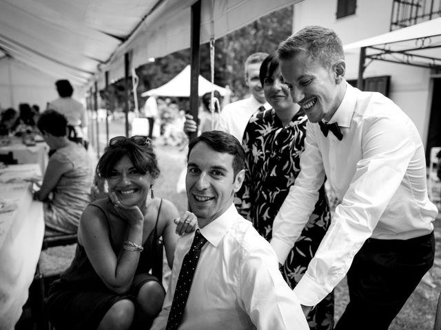 Il matrimonio di Francesco e Piero a Torino, Torino 56