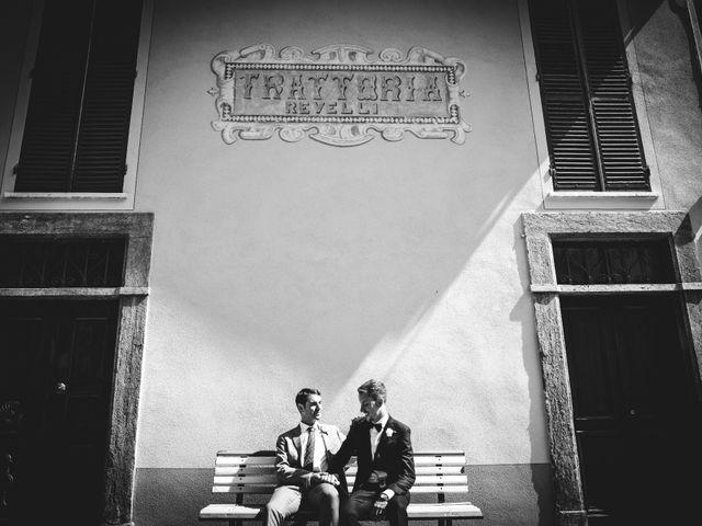 Il matrimonio di Francesco e Piero a Torino, Torino 2