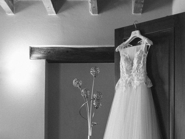 Il matrimonio di Valentino e Gabriela a Quinto Vicentino, Vicenza 4