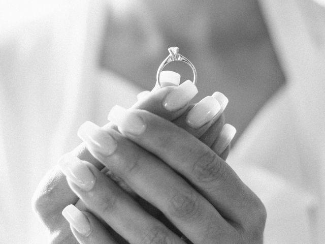 Il matrimonio di Valentino e Gabriela a Quinto Vicentino, Vicenza 8