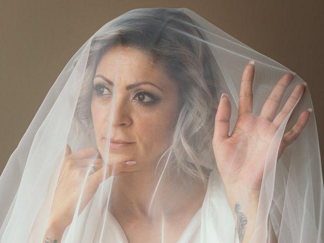 Il matrimonio di Valentino e Gabriela a Quinto Vicentino, Vicenza 15