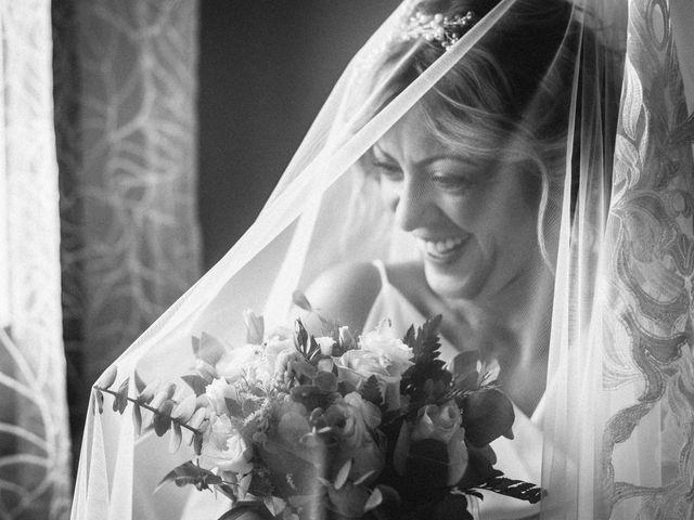 Il matrimonio di Valentino e Gabriela a Quinto Vicentino, Vicenza 16