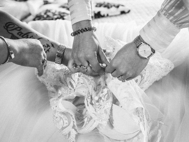 Il matrimonio di Valentino e Gabriela a Quinto Vicentino, Vicenza 17