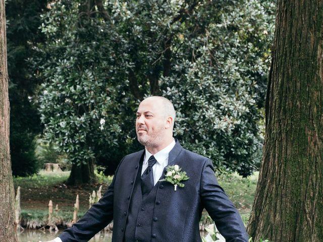 Il matrimonio di Valentino e Gabriela a Quinto Vicentino, Vicenza 22