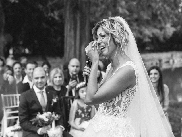 Il matrimonio di Valentino e Gabriela a Quinto Vicentino, Vicenza 28