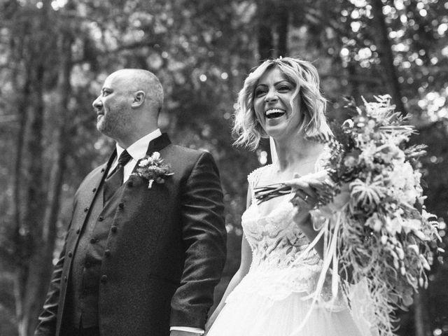 Il matrimonio di Valentino e Gabriela a Quinto Vicentino, Vicenza 34