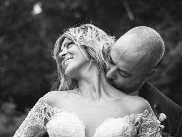 Il matrimonio di Valentino e Gabriela a Quinto Vicentino, Vicenza 36