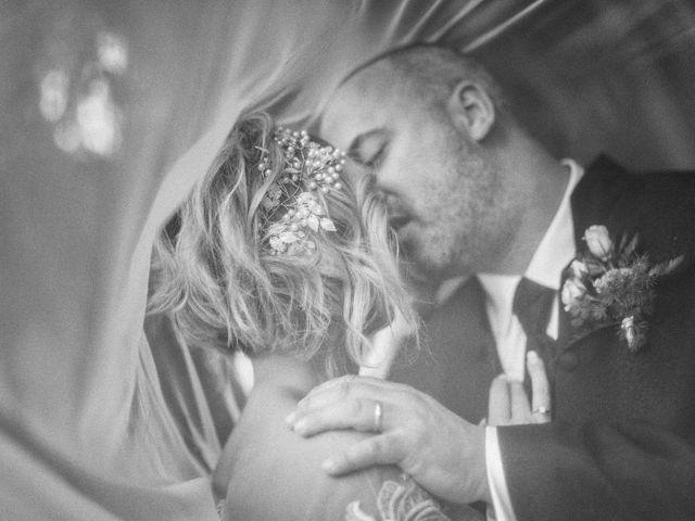 Il matrimonio di Valentino e Gabriela a Quinto Vicentino, Vicenza 41